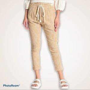 BNWT Free People Caraway Pants 100% Cotton